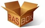 RasBox logo